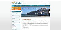Inmoaltubel estrena nueva web