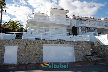 Acheter Maison jumelée Peñíscola