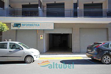 Acheter Local comercial Peñíscola